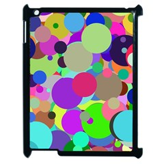 Balls Apple iPad 2 Case (Black)