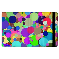 Balls Apple iPad 3/4 Flip Case