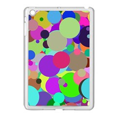Balls Apple iPad Mini Case (White)