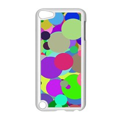Balls Apple iPod Touch 5 Case (White)