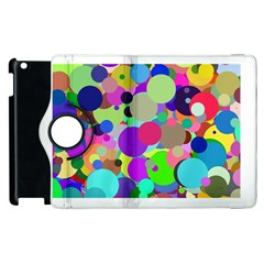 Balls Apple iPad 2 Flip 360 Case