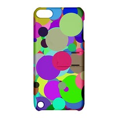 Balls Apple iPod Touch 5 Hardshell Case with Stand