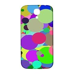 Balls Samsung Galaxy S4 I9500/I9505  Hardshell Back Case