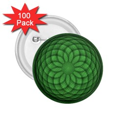 Design 2.25  Button (100 pack)