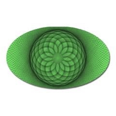 Design Magnet (Oval)