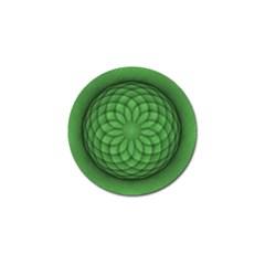 Design Golf Ball Marker