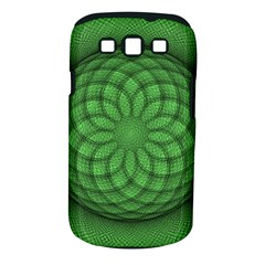 Design Samsung Galaxy S Iii Classic Hardshell Case (pc+silicone)