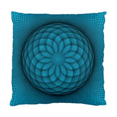 Spirograph Cushion Case (Two Sided)