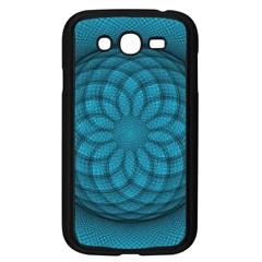 Spirograph Samsung Galaxy Grand Duos I9082 Case (black)