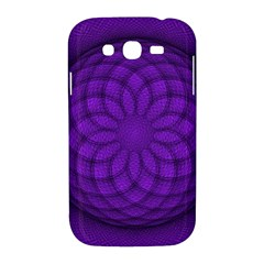 Spirograph Samsung Galaxy Grand DUOS I9082 Hardshell Case