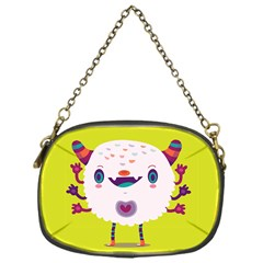 Moshi Chain Purse (One Side)