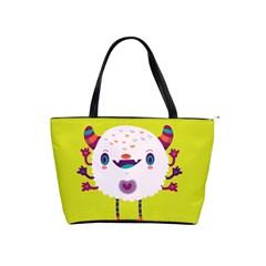 Moshi Large Shoulder Bag