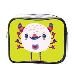 Moshi Mini Travel Toiletry Bag (One Side)