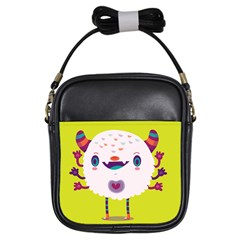 Moshi Girl s Sling Bag