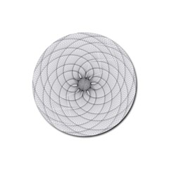 Spirograph Drink Coasters 4 Pack (Round)