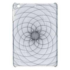 Spirograph Apple iPad Mini Hardshell Case