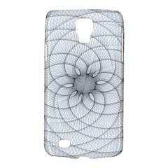 Spirograph Samsung Galaxy S4 Active (I9295) Hardshell Case