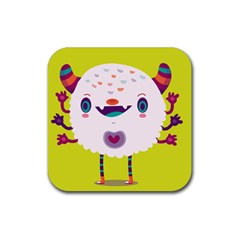 Moshi Drink Coasters 4 Pack (square)