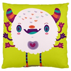 Moshi Large Cushion Case (Single Sided)