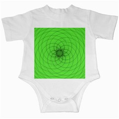 Spirograph Infant Bodysuit