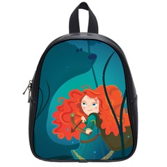 Merida School Bag (Small)