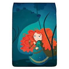 Merida Removable Flap Cover (large)