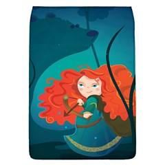 Merida Removable Flap Cover (Small)