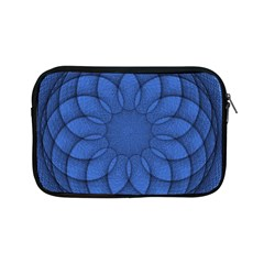 Spirograph Apple iPad Mini Zipper Case