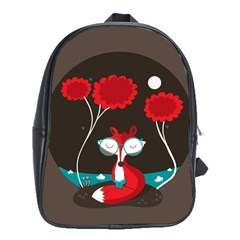 The Read Fox School Bag (xl)