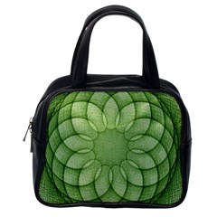 Spirograph Classic Handbag (One Side)