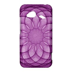 Spirograph HTC Droid Incredible 4G LTE Hardshell Case
