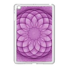 Spirograph Apple iPad Mini Case (White)
