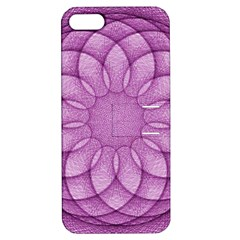 Spirograph Apple iPhone 5 Hardshell Case with Stand