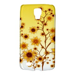 Sunflower Cheers Samsung Galaxy S4 Active (i9295) Hardshell Case