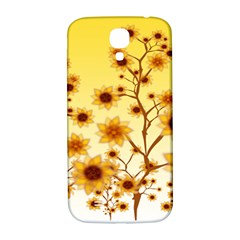 Sunflower Cheers Samsung Galaxy S4 I9500/i9505  Hardshell Back Case