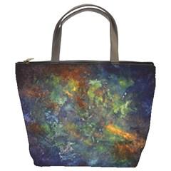 Universe Bucket Bag