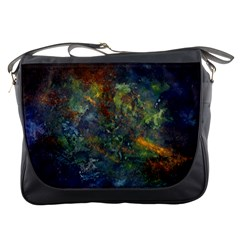 Universe Messenger Bag