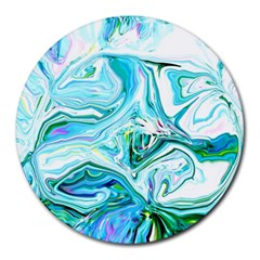 L443 8  Mouse Pad (Round)