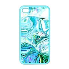 L443 Apple Iphone 4 Case (color)