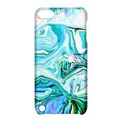 L443 Apple Ipod Touch 5 Hardshell Case With Stand