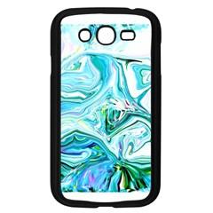 L443 Samsung Galaxy Grand DUOS I9082 Case (Black)