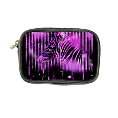 The Hidden Zebra Coin Purse