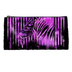 The Hidden Zebra Pencil Case