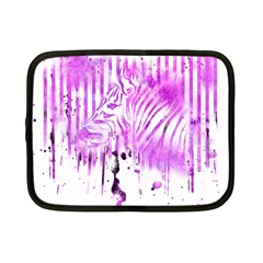 The Hidden Zebra Netbook Case (Small)