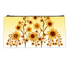 Sunflower Cheers Pencil Case