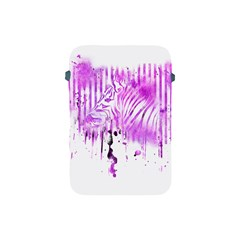 The Hidden Zebra Apple iPad Mini Protective Soft Case