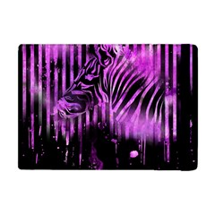 The Hidden Zebra Apple iPad Mini Flip Case