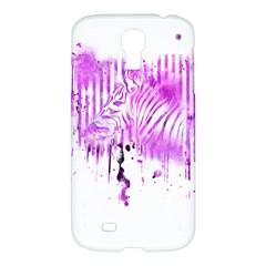 The Hidden Zebra Samsung Galaxy S4 I9500/I9505 Hardshell Case