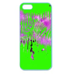The Hidden Zebra Apple Seamless iPhone 5 Case (Color)