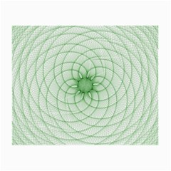 Spirograph Glasses Cloth (small)